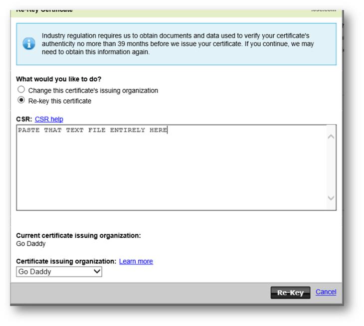 Sharepoint Server Renewing Ssl Certificates Quickly Rameshsharepoint