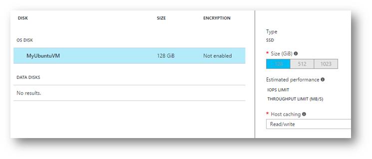 Azure Linux Ubuntu disk space full – Solving SharePoint