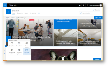 Create a SPFx web part to display SharePoint list data based on
